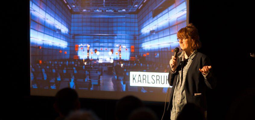 Rückblick: 2. Pecha Kucha Night & Kultursalat