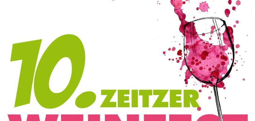 10. Zeitzer Weinfest