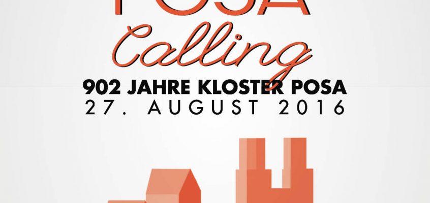 Posa Calling 2016