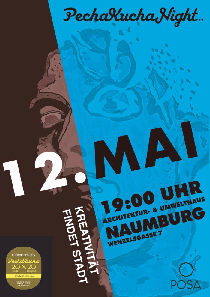 Kreativität findet Naumburg