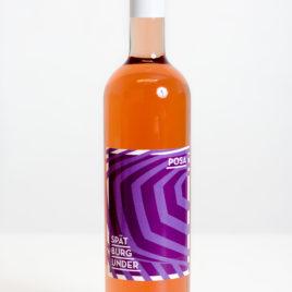 Spätburgunder rosé lieblich