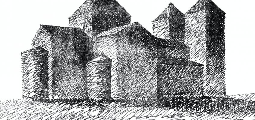 Auf den Spuren der Romanik im Elstertal