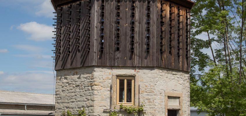 Ausschreibung Künstlerresidenz Kloster Posa